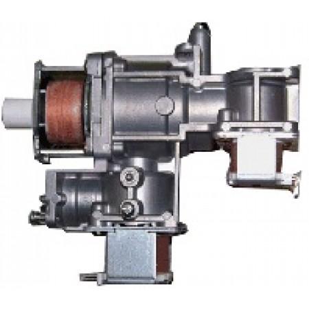 Газовый клапан Rinnai