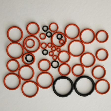 Комплект уплотнительных прокладок на котел Rinnai