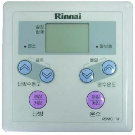 Цифровой пульт управления Rinnai