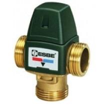 Смесительный клапан Esbe для теплых полов до 200м2