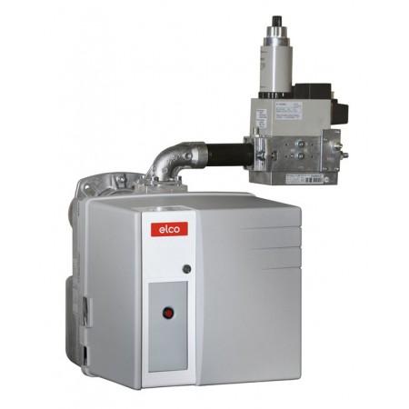 Газовая горелка ELCO Vectron VG 2.140 KL одноступенчатая (80-140 кВт) с удлиненным соплом