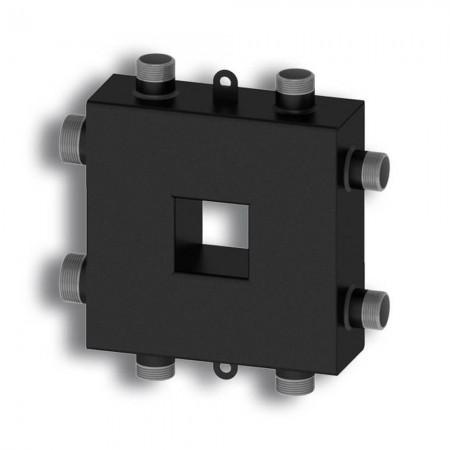 Гидравлический разделитель Север-Компакт три контура (до 50 кВт)