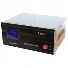 Стабилизатор напряжения навесного типа TopSet R1500